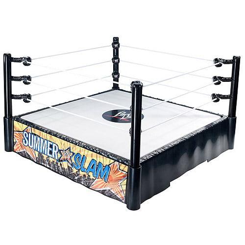 WWE Summerslam Ring