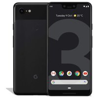Google Pixel 3XL 64GB Black (Unlocked) Excellent Condition