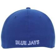 promo code 596aa b2d97 New Era Toronto Blue Jays MLB Team Classic 39THIRTY Flex Hat - Royal Image  3 of