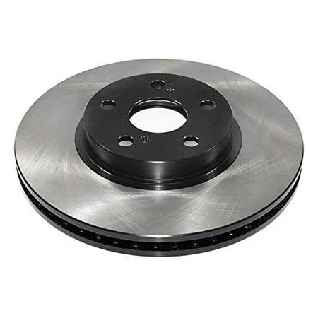 durago br3127002 front vented disc premium electrophoretic brake rotor