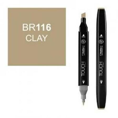 Shinhan Art Materials 1110116-BR116 Drawing & Writing Clay - Drawing Materials