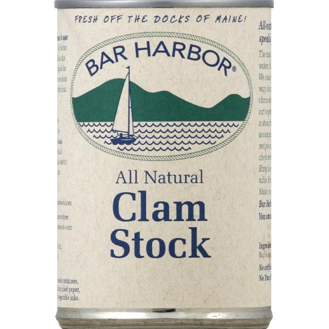 Stock Clam -Pack of 6