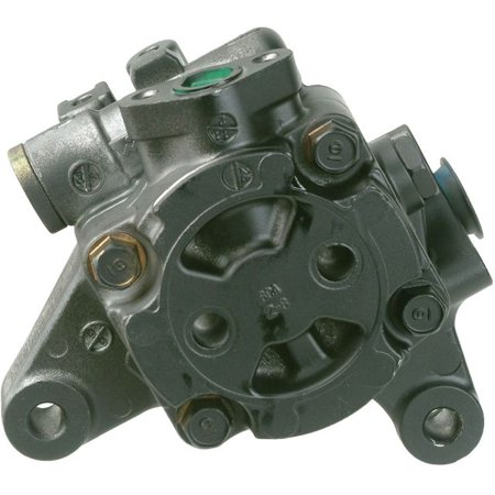 OE Replacement for 2002-2006 Acura RSX Power Steering Pump (Base / Type-S) Acura Rsx Steering