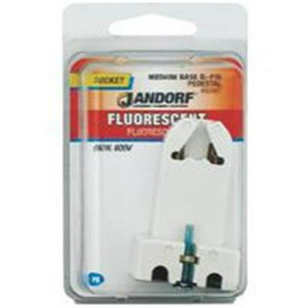 Socket Flou Med Bi-Pin Tl Ped 60497