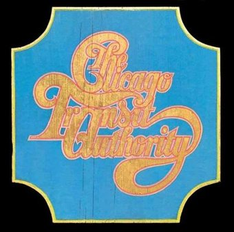 Chicago Transit Authority (CD) (Remaster)