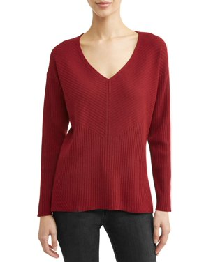 078aa4db54 Product Image Women s Relaxed V-Neck Sweater