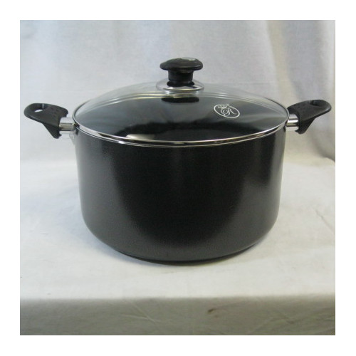 ROYAL COOK Round Dutch Oven