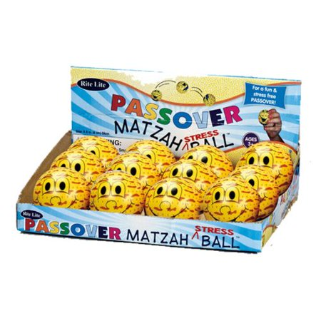 Matzah Stress Balls - image 1 of 1