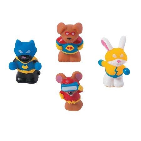 IN-13774285 Animal Superhero Characters Per - Superhero Characters