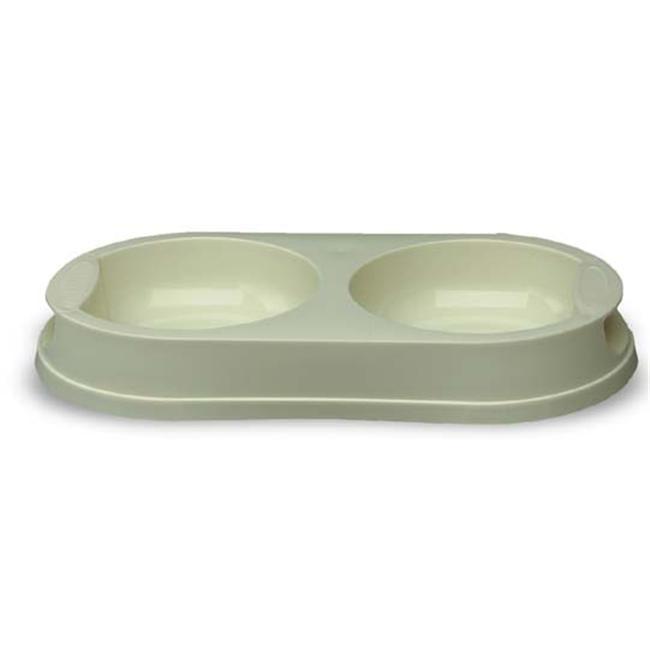 Hartz 81804 Living Pet Dish Double - image 1 de 1