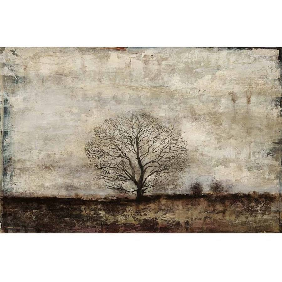 Winter Solstice Canvas Wall Artwork by PTM Images