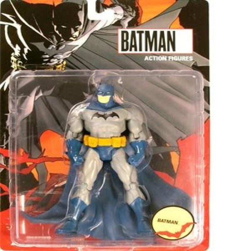 Batman and Son: Batman Action Figure by