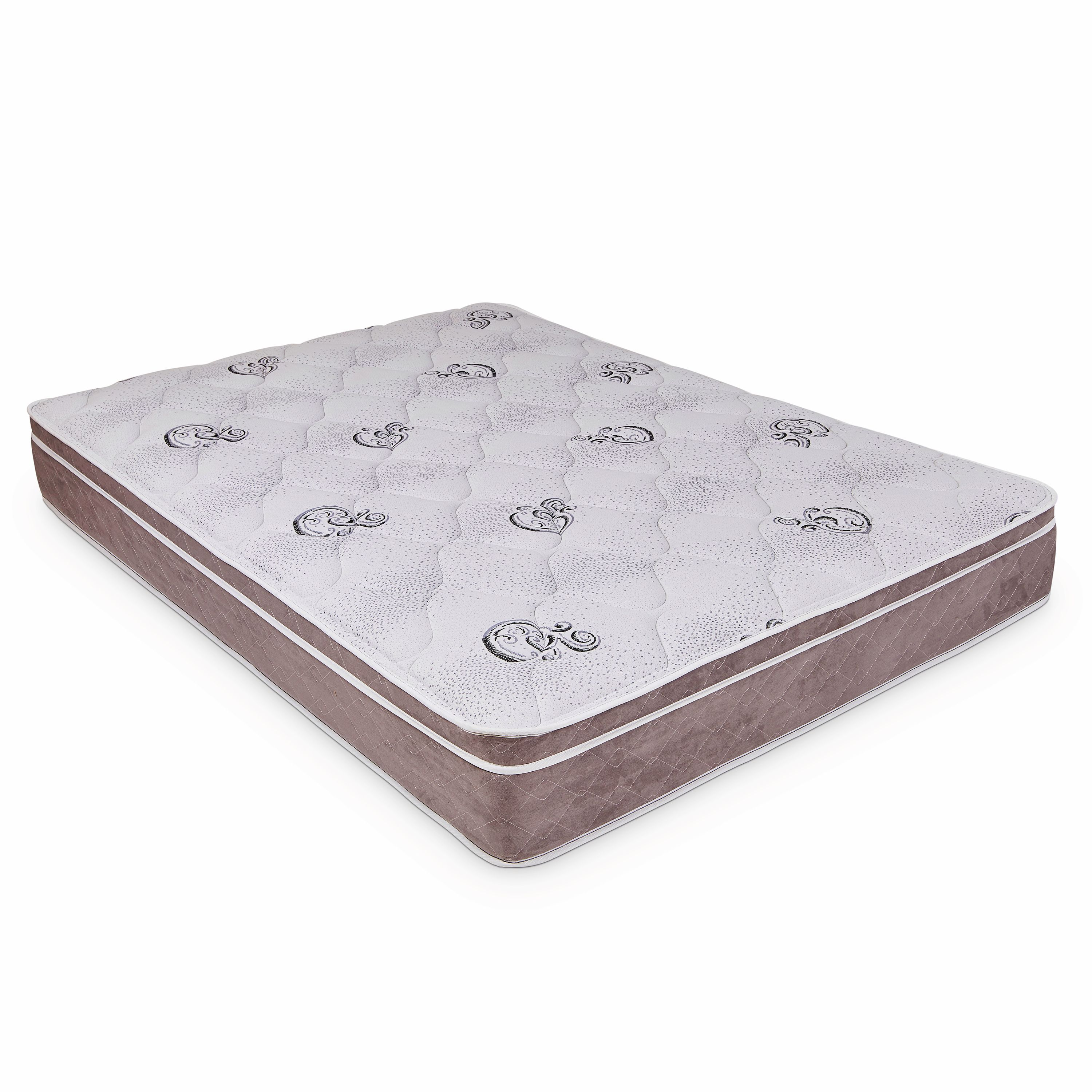 Wolf Ortho Ultra Pillow Top Mattress, Multiple Sizes
