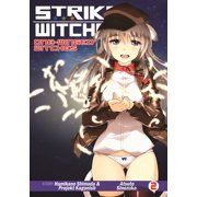 Strike Witches: One-Winged Witches Vol. 2