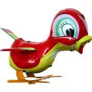Alexander Taron Collectible Decorative Tin Toy Duck