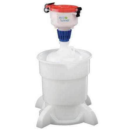 Safety Funnel  Cp California Pacific Lab  Inc   Ef 4 38
