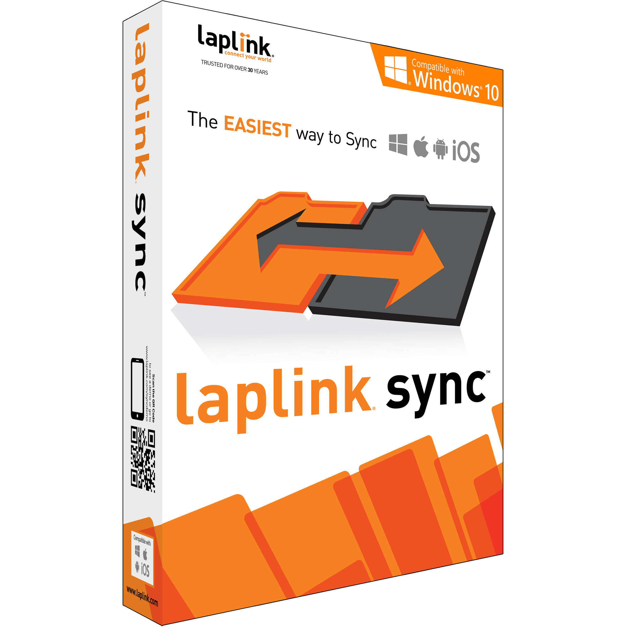 Laplink Software Laplink Sync