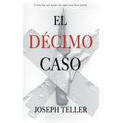 El décimo caso - eBook