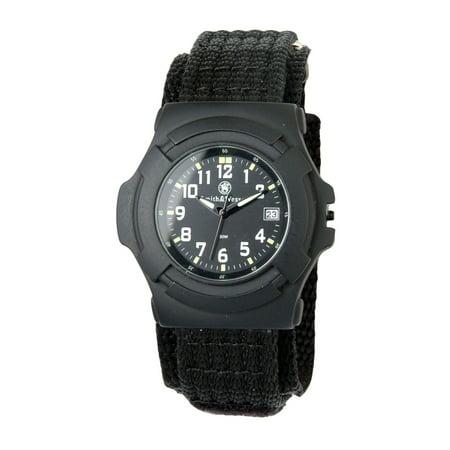 Smith & Wesson Field Watch (Mens Lawman Watch )