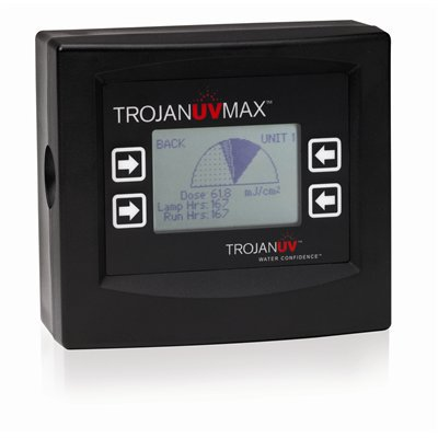 Trojan (650623) NSF Validate UV Systems (STD.55 Class A) COMMCENTER