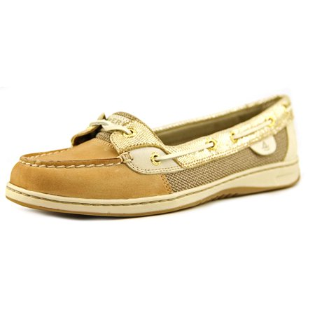 Sperry Sperry  Donna Angelfish Python Linen oro STS93484  Sperry  ba2efb