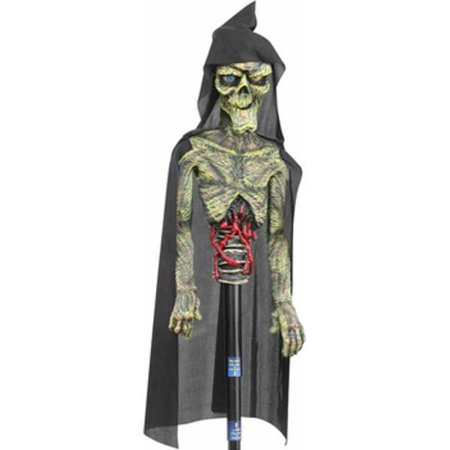 Hand Operated Zombie Staff - Zombie Hand