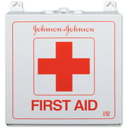 Johnson&Johnson Industrial 227 Piece First Aid Kit