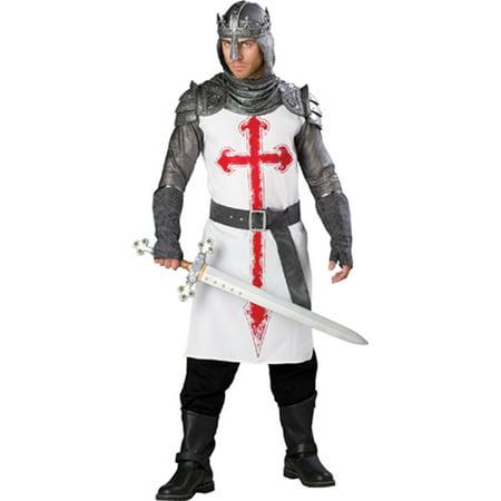 Adult Crusader Costume Incharacter Costumes LLC 3055