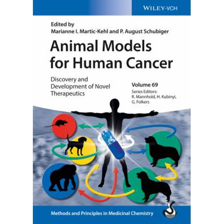 Animal Models For Human Cancer  Discovery And Development Of Novel Therapeutics