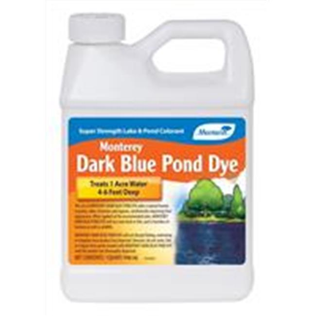 Lawn and Garden Products LG 1165 Monterey Blue Pond Dye