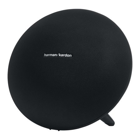Harman Kardon Onyx Studio 3 Wireless Speaker System With Rechargeable Battery And Built In Microphone