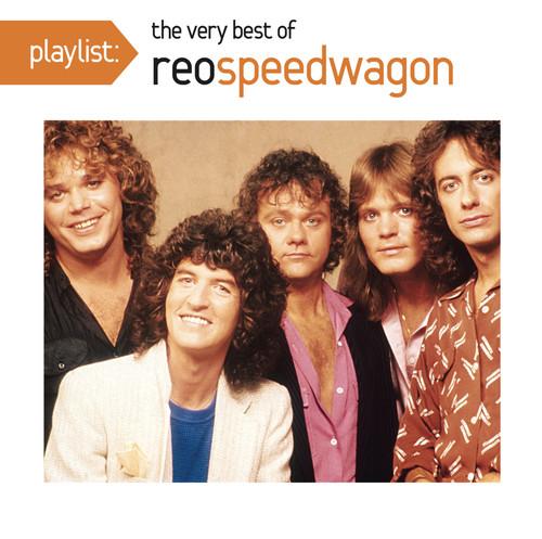 Playlist: The Very Best Of Reo Speedwagon (CD)