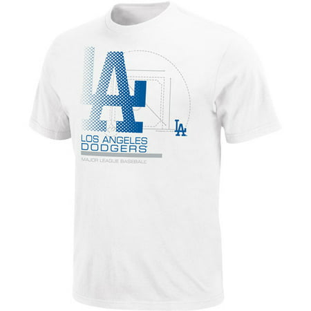 MLB Men's Los Angeles Dodgers Team Tee