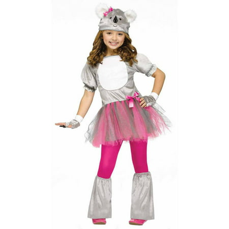 Koala Bear Child Halloween Costume - Halloween Bear