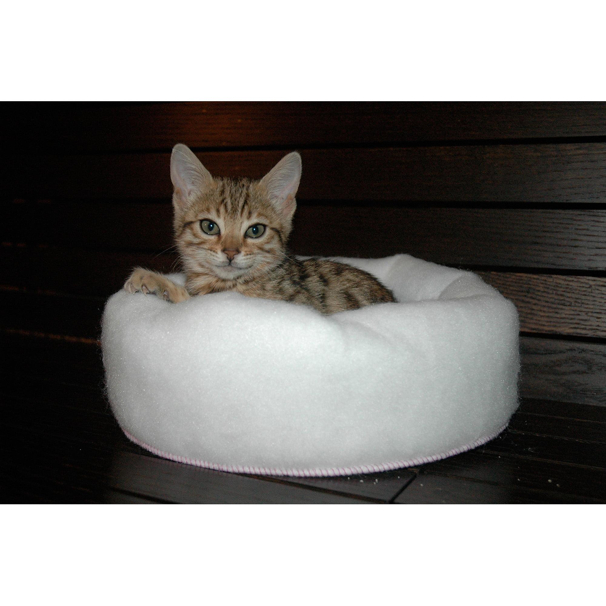 Mysterious Mini Kitten Kuddler Cat Bed