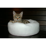 Mysterious Mini Kitten Kuddler Cat Bed