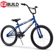 Huffy 20-Inch Rock It Boys Bike , Royal Blue Gloss
