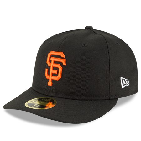 San Francisco Giants New Era Fan Retro Low Profile 59FIFTY Fitted Hat -  Black - Walmart.com d15f27bc8ce