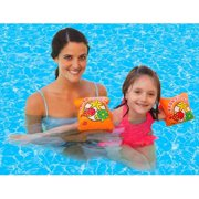 Poolmaster Learn-To-Swim Arm Floats, 2-Pack