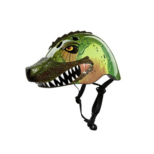 Raskullz T-Rad Rex Child Multisport Helmet, Child 5+ (50-54cm)