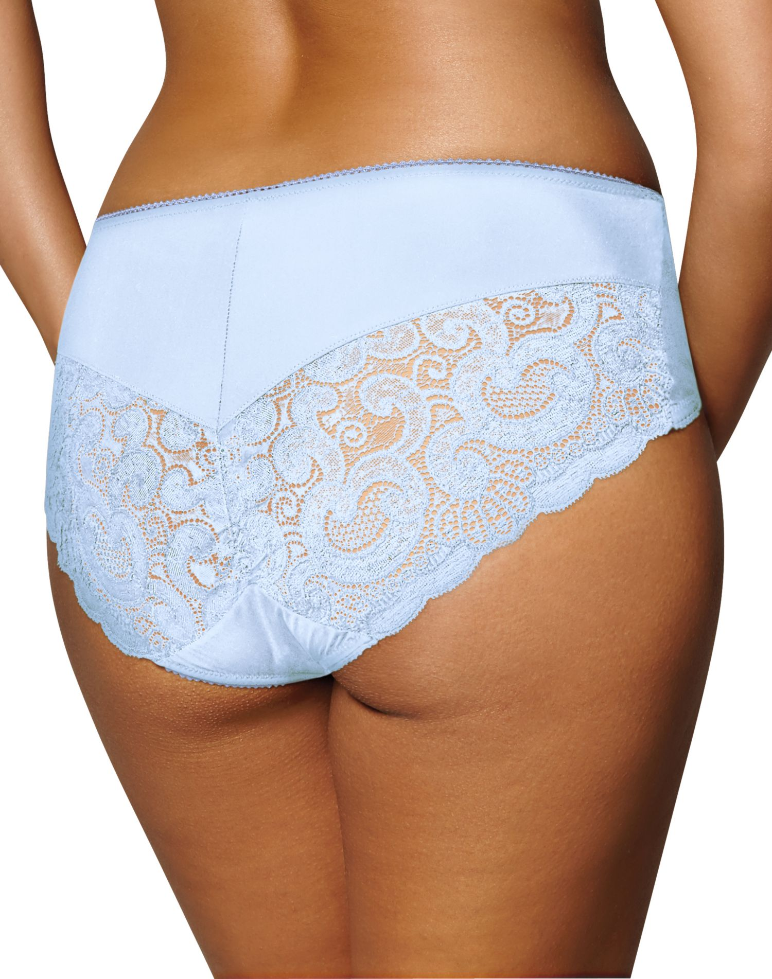 Playtex Beautiful Lace Hipster PSCHHP