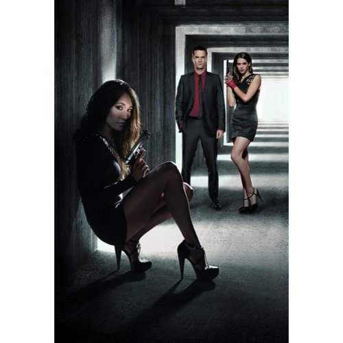 Nikita: The Complete Third Season (Anamorphic Widescreen)