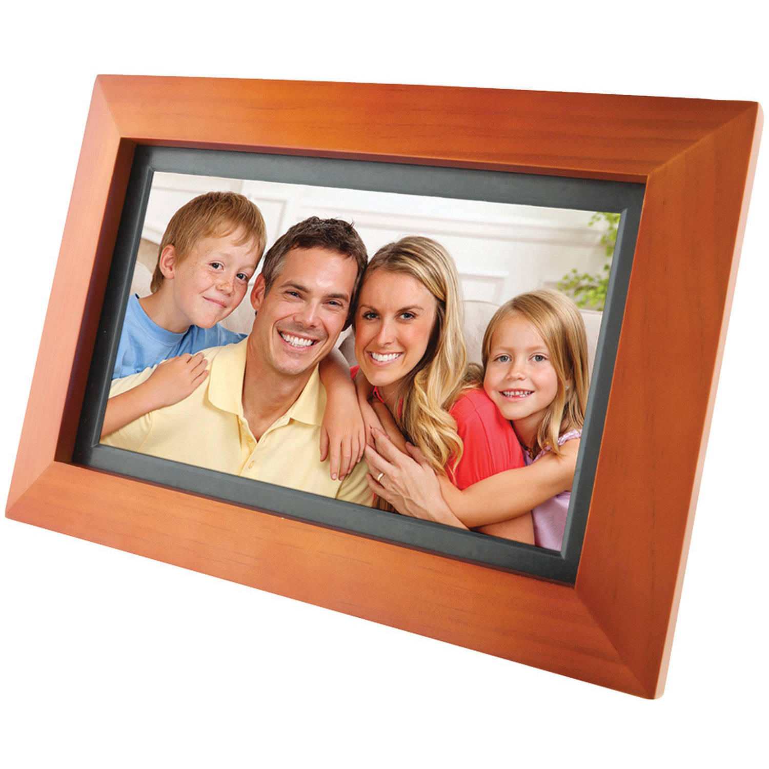 GPX PF903CW Digital Photo Frame
