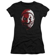American Horror Story The Clown Juniors Premium Bella Shirt