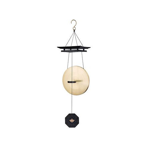 Regal Art & Gift I Ching Gong Wind Bell by Regal Arts & Gifts