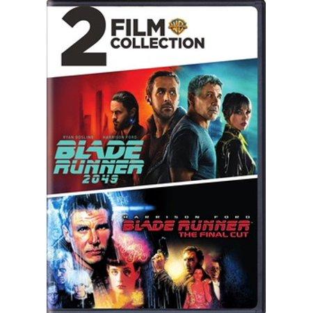 Blade Runner: Double Feature (DVD)