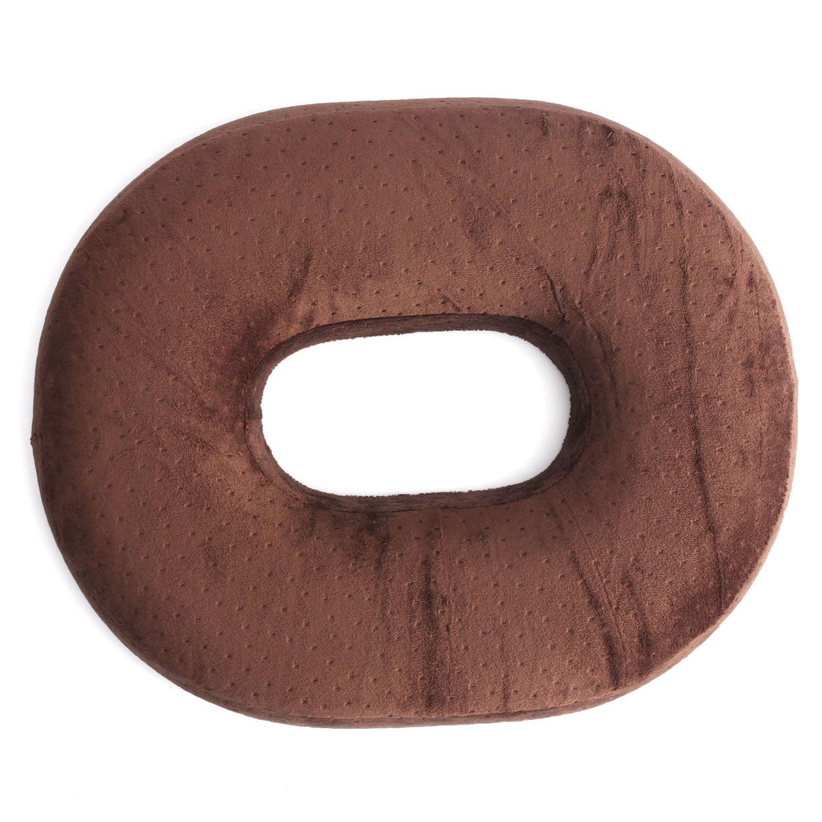 1 Pc Pain Relief Ring Home Pregnancy Pressure Cushion Office Car Chair Seat Cushion Memory Sponge Foam Comfort Donut Pillow Back Support