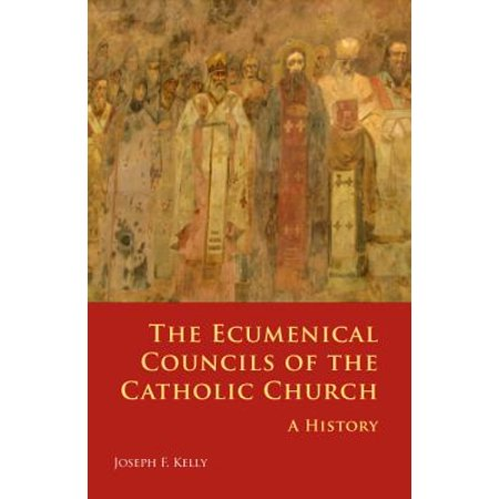 The Ecumenical Councils of the Catholic Church - eBook - History Halloween Catholic Church