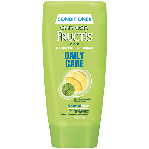 Garnier Fructis Fortifying Daily Care Conditioner, 1.7 fl oz