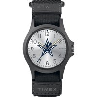 Timex - NFL Tribute Collection Pride Men's Watch, Dallas Cowboys